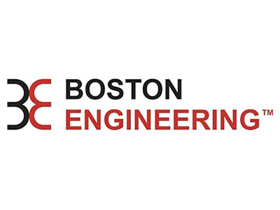 Windchill Customer Logo - Boston Engineering